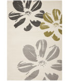 RugStudio presents Safavieh Porcello Prl3724a Ivory Machine Woven, Better Quality Area Rug