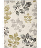 RugStudio presents Safavieh Porcello Prl3729a Ivory - Green Machine Woven, Good Quality Area Rug