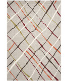 RugStudio presents Safavieh Porcello Prl4816a Grey / Multi Machine Woven, Good Quality Area Rug