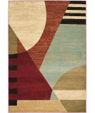 RugStudio presents Safavieh Porcello Prl6861 Multi Machine Woven, Good Quality Area Rug