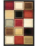 RugStudio presents Safavieh Porcello Prl6863 Multi Machine Woven, Good Quality Area Rug