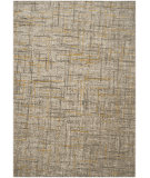 RugStudio presents Safavieh Porcello Prl7680a Grey / Dark Grey Machine Woven, Good Quality Area Rug