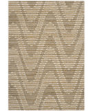 RugStudio presents Safavieh Porcello Prl7696a Grey / Dark Grey Machine Woven, Good Quality Area Rug