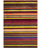RugStudio presents Safavieh Rodeo Drive RD312C Red / Multi Hand-Tufted, Good Quality Area Rug