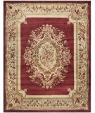RugStudio presents Safavieh Royalty Tufted RT650A Assorted Hand-Tufted, Good Quality Area Rug