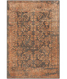 RugStudio presents Safavieh Sapphire Sap112a Light Brown - Rust Hand-Tufted, Best Quality Area Rug