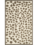 RugStudio presents Safavieh Kids SFK219C Ivory / Grey Area Rug