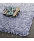 RugStudio presents Safavieh Shag Sg140l Lilac Hand-Tufted, Better Quality Area Rug