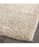 RugStudio presents Safavieh California Shag Sg151-1313 Beige Area Rug