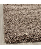 RugStudio presents Safavieh Shag SG151-2424 Taupe Area Rug