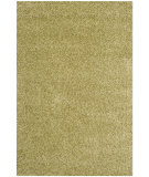RugStudio presents Safavieh California Shag Sg151-5252 Green Area Rug