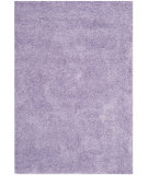 RugStudio presents Safavieh California Shag Sg151-7272 Lilac Area Rug
