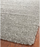 RugStudio presents Safavieh California Shag Sg151-7575 Silver Area Rug