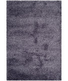 RugStudio presents Safavieh Shag Sg165-7373 Purple - Purple Machine Woven, Good Quality Area Rug