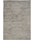 RugStudio presents Safavieh Florida Shag Sg460-8013 Grey / Beige Area Rug
