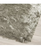 RugStudio presents Safavieh Paris Shag Sg511-8383 Titanium Area Rug