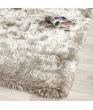 RugStudio presents Safavieh Paris Shag Sg511-9292 Sable Area Rug