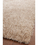 RugStudio presents Safavieh Paris Shag Sg531-1313 Beige Area Rug