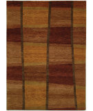 RugStudio presents Safavieh Selaro SL57B Assorted Hand-Knotted, Good Quality Area Rug