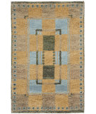 RugStudio presents Safavieh Selaro SL62B Assorted Hand-Knotted, Good Quality Area Rug