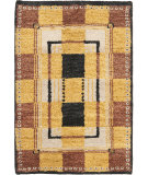 RugStudio presents Safavieh Selaro SL62C Assorted Hand-Knotted, Good Quality Area Rug