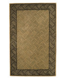 RugStudio presents Safavieh Soho So11b Assorted / Green Hand-Tufted, Better Quality Area Rug