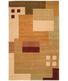 RugStudio presents Safavieh Soho So22a Assorted Hand-Tufted, Better Quality Area Rug