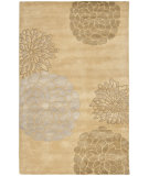 RugStudio presents Safavieh Soho Soh211b Beige / Multi Hand-Tufted, Better Quality Area Rug