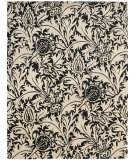 RugStudio presents Safavieh Soho SOH255B Black / Beige Hand-Tufted, Good Quality Area Rug