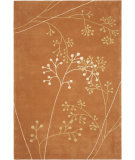 RugStudio presents Safavieh Soho Soh305d Rust Hand-Tufted, Best Quality Area Rug
