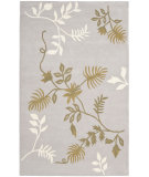RugStudio presents Safavieh Soho Soh313b Light Grey Hand-Tufted, Better Quality Area Rug