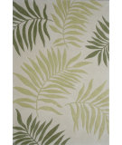 RugStudio presents Safavieh Soho SOH335B Ivory / Multi Hand-Tufted, Good Quality Area Rug