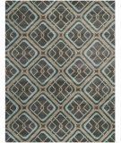 RugStudio presents Safavieh Soho SOH412A Grey / Multi Hand-Tufted, Good Quality Area Rug