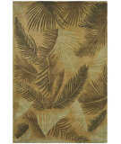 RugStudio presents Safavieh Soho Soh440a Gold / Multi Hand-Tufted, Better Quality Area Rug