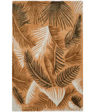 RugStudio presents Safavieh Soho Soh451a Taupe / Multi Hand-Tufted, Better Quality Area Rug