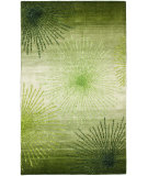 RugStudio presents Safavieh Soho Soh712g Green / Multi Hand-Tufted, Better Quality Area Rug
