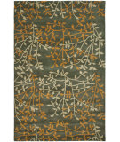 RugStudio presents Safavieh Soho Soh733b Grey / Multi Hand-Tufted, Good Quality Area Rug