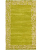 RugStudio presents Safavieh Soho Soh739c Green / Light Hand-Tufted, Good Quality Area Rug