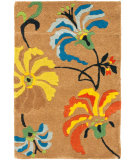 RugStudio presents Safavieh Soho Soh740a Brown / Multi Hand-Tufted, Good Quality Area Rug