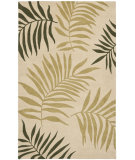 RugStudio presents Safavieh Soho Soh744a Beige / Multi Hand-Tufted, Better Quality Area Rug