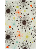 RugStudio presents Safavieh Soho Soh747c Light Blue / Multi Hand-Tufted, Better Quality Area Rug