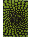 RugStudio presents Safavieh Soho Soh766c Brown / Green Hand-Tufted, Better Quality Area Rug