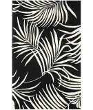 RugStudio presents Safavieh Soho SOH778B Black / Ivory Hand-Tufted, Good Quality Area Rug