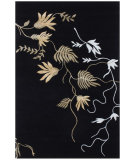 RugStudio presents Safavieh Soho Soh781a Black / Multi Hand-Tufted, Better Quality Area Rug