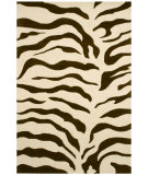 RugStudio presents Safavieh Soho Soh784a Beige / Black Hand-Tufted, Better Quality Area Rug