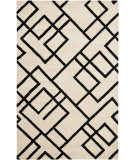 RugStudio presents Safavieh Soho SOH790A Beige / Black Hand-Tufted, Good Quality Area Rug