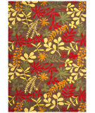 RugStudio presents Safavieh Soho Soh834a Brown / Multi Hand-Tufted, Better Quality Area Rug