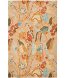 RugStudio presents Safavieh Soho Soh850a Beige / Multi Hand-Tufted, Better Quality Area Rug