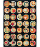RugStudio presents Safavieh Soho Soh921a Black / Multi Hand-Tufted, Better Quality Area Rug