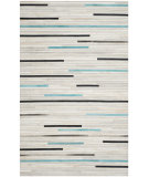 RugStudio presents Safavieh Studio Leather Stl171a Grey / Multi Area Rug